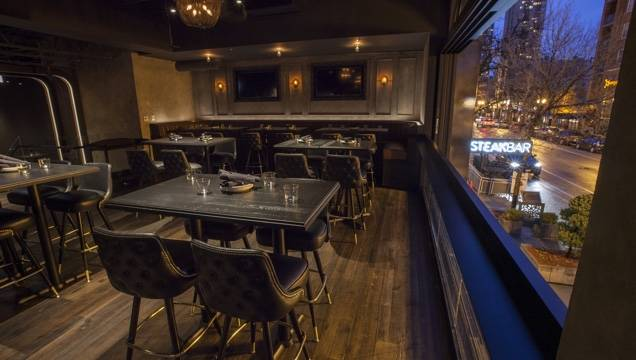 The Latest Steak News: SteakBar Opens, GT Prime Pushed to Summer, a Los Angeles Restaurant Expands