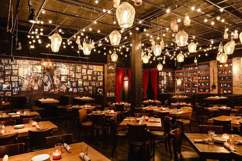 Lettuce Entertain You Enterprises: Restaurant Group of the Year