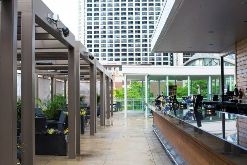 Celebrate Spring With These 8 Patios