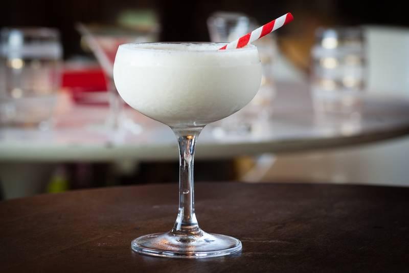 Chicago's Best Dessert Cocktails