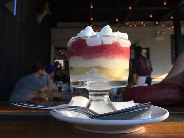 New Restaurants Bring Their Dessert A-Game