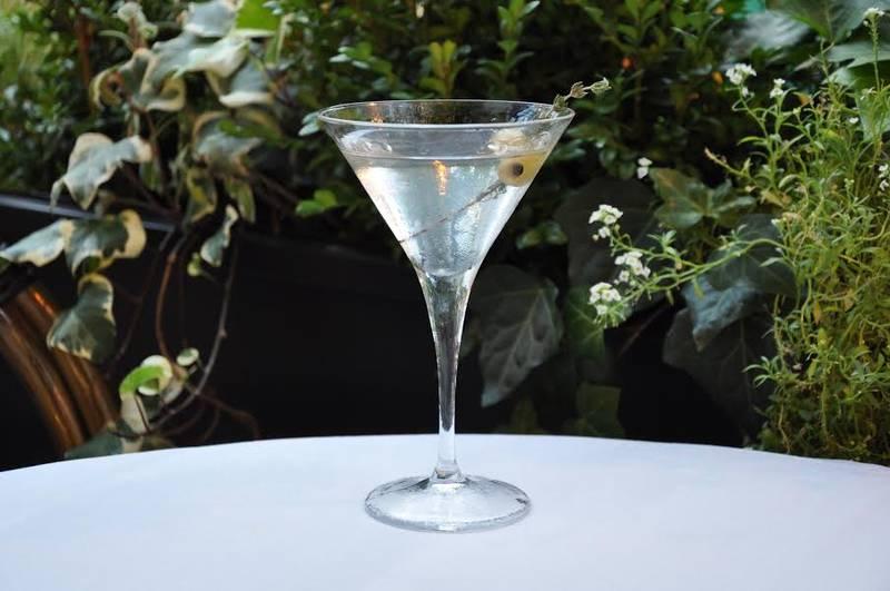 Maple & Ash Debuts Eight Bar