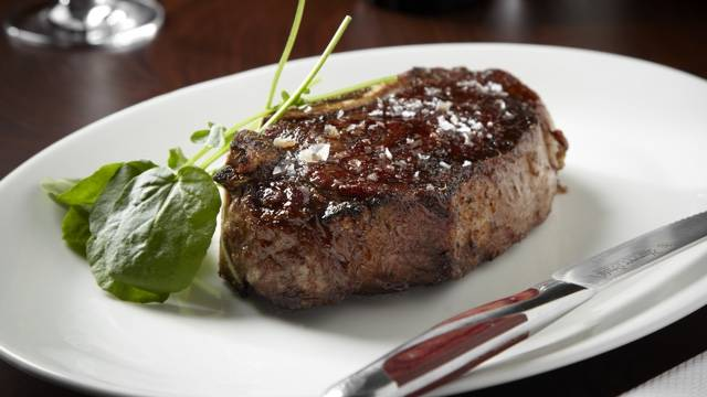Summer Isn't Over Yet: These Steakhouses Are Calling Your Name