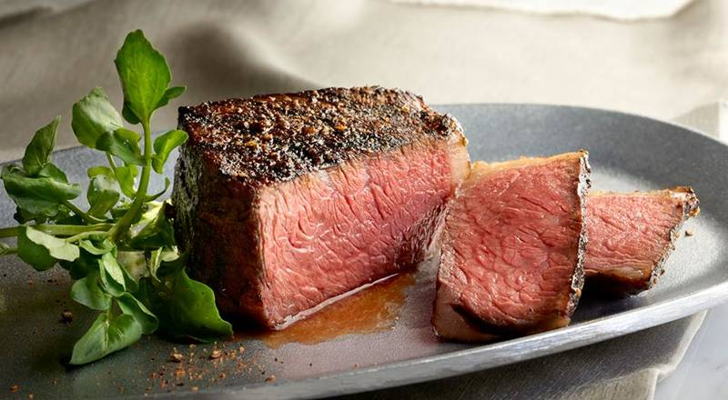 Morton's The Steakhouse Ups the Ante on Hospitality
