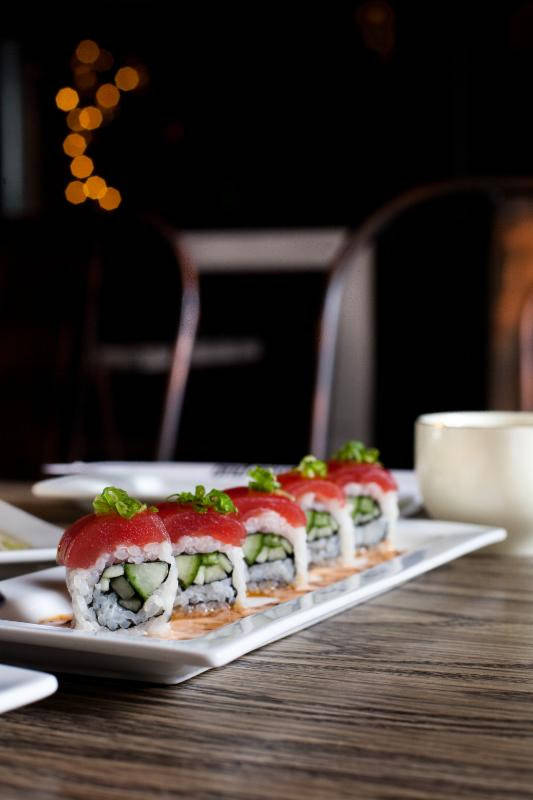 Weekly Planner: Sushi Sundays, Tiki Book Release, Beer Lovers' Day and More