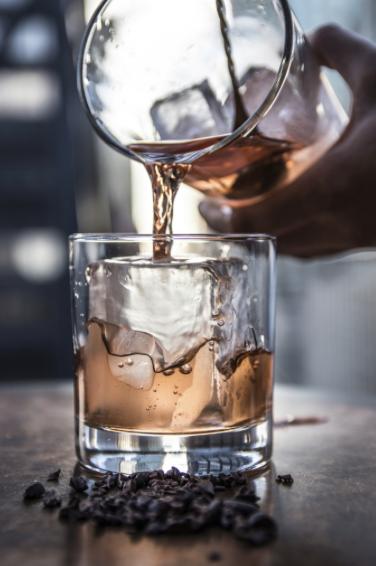 Drumbar Debuts Netflix-inspired Cocktail Menu