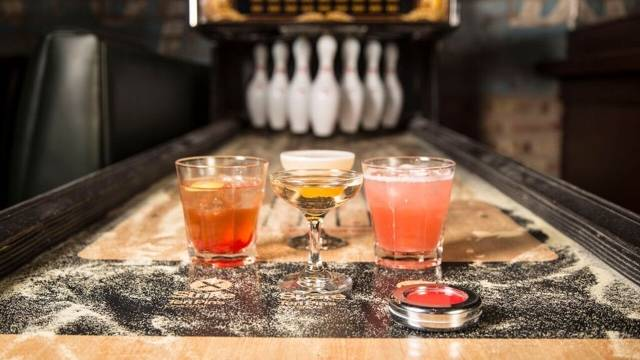 Logan Square's Newest Bar Keeps it Cool and Casual