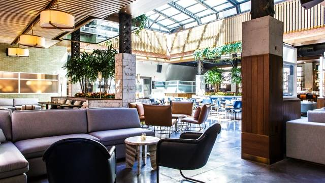Year Round Rooftop Bars for Winter Warmth