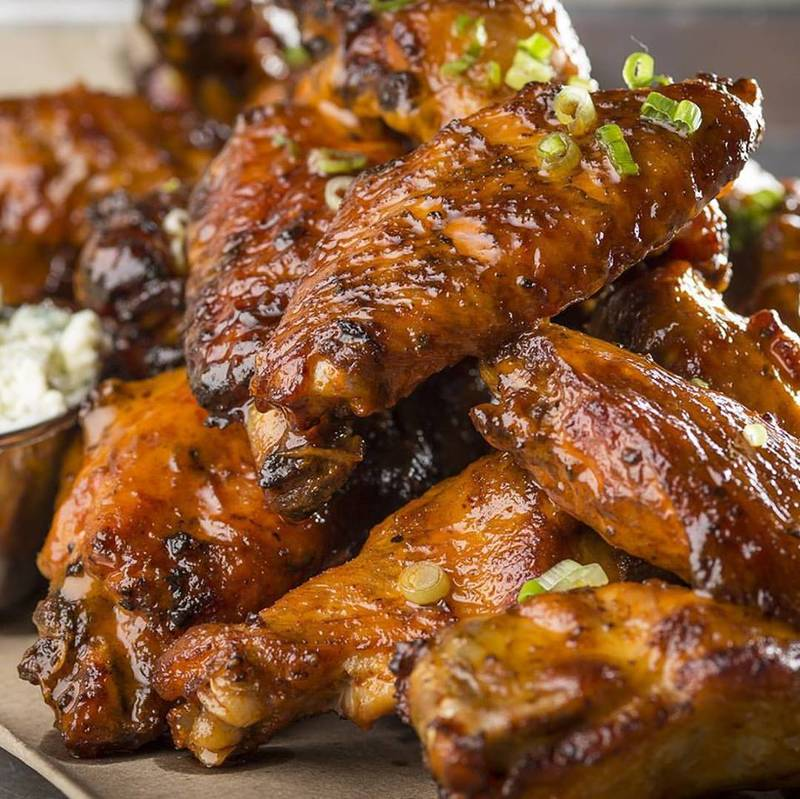Chicago's Must-eat Chicken Wings