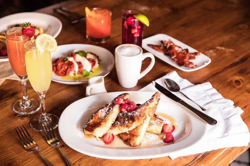 Weekly Planner: Brunch at Osteria Via Stato, Summer Music Series, Honey Butter Brews Beer and More