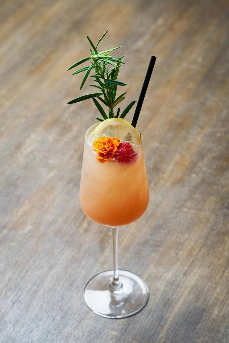Cool Down With These Orlando Steakhouse Drink Lists