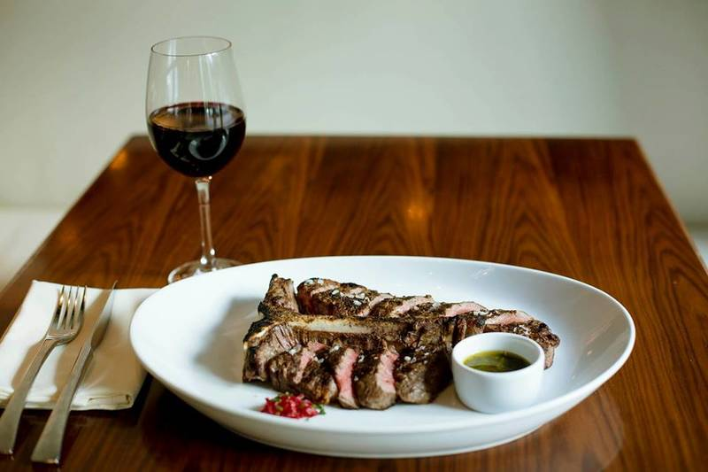 A Taste of STK Across the Country