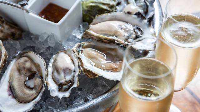 Where to Celebrate National Oyster Day 2017