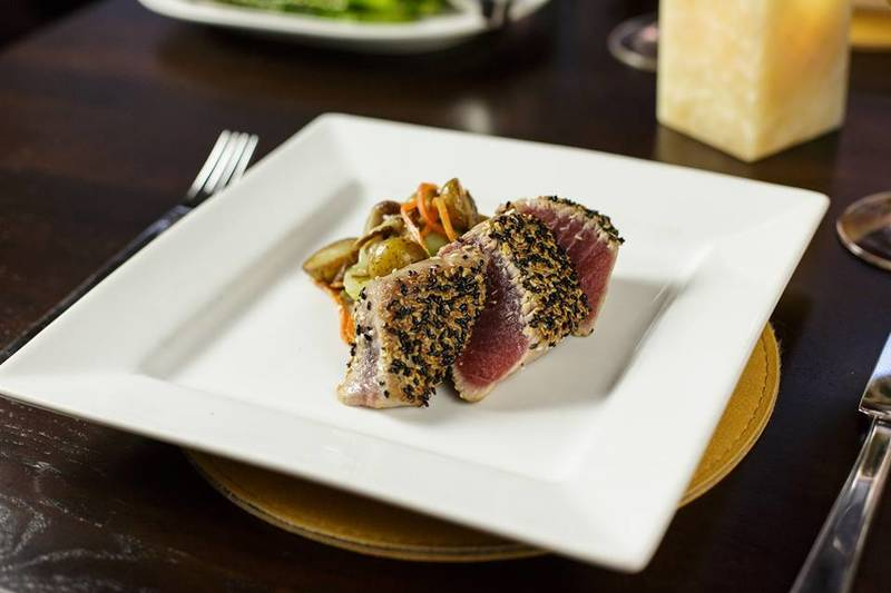 Best Steakhouses for Seafood in Milwaukee