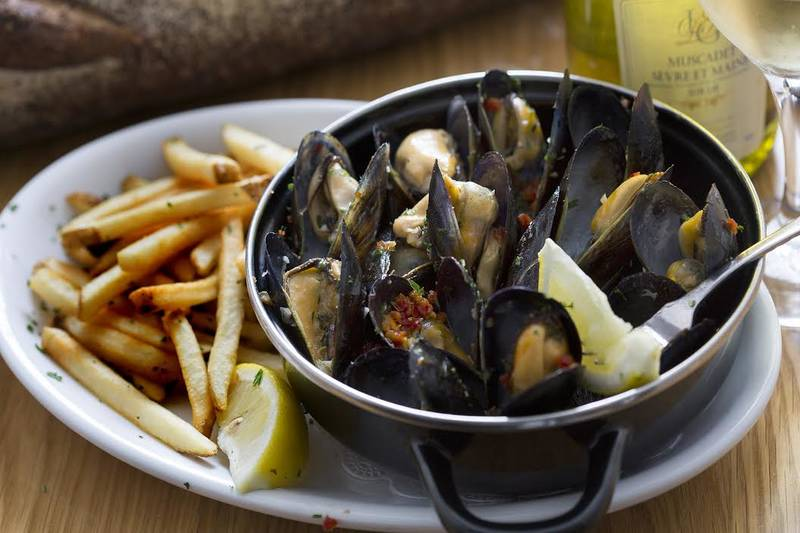 Weekly Planner: Burger Specials, Moules Fest, Paella Cook Off and More