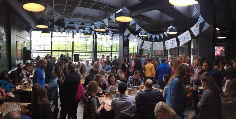 Weekly Planner: Das Bueno Oktoberfest, Rosh Hashanah