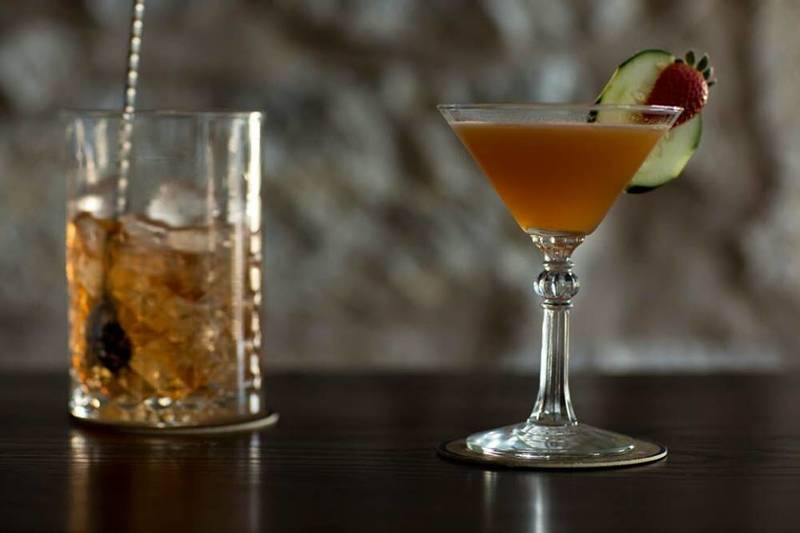 The Best Steakhouse Cocktails in Austin and San Antonio