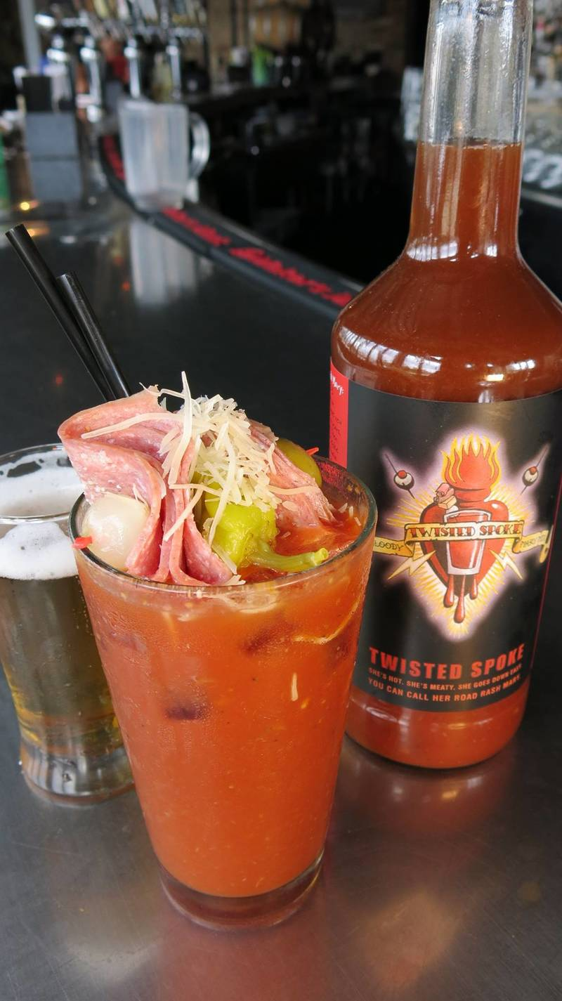 The Best Bloody Marys in Chicago
