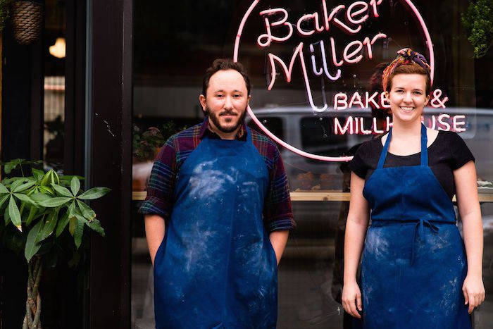 Feel the Love at These Chicago Restaurants Owned by Couples