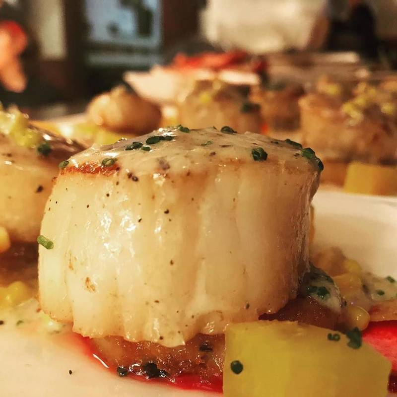Best San Diego Steakhouses for Seafood