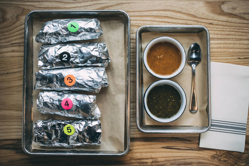 Weekly Planner: Forbidden Root's Anniversary, Breakfast Tacos, avec's Lamb Feast and More