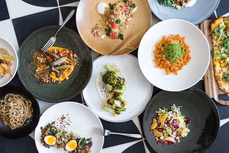 5 To Feast: Eat & Drink Your Way Through Lincoln Square