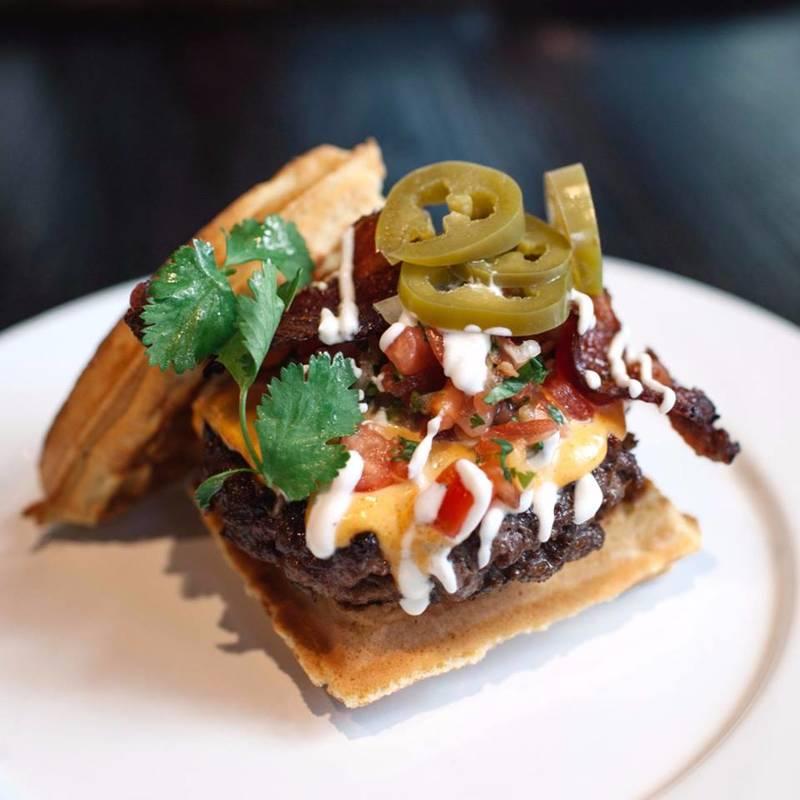 Chicago's Best Breakfast Burgers