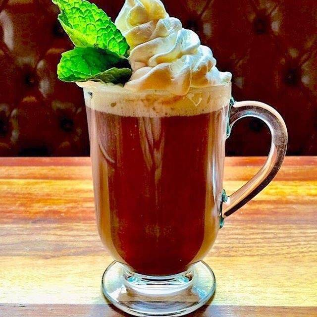 Best Places to Drink Irish Coffee in Chicago