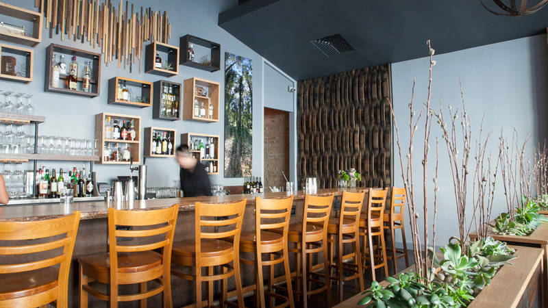 Weekly Planner: Bistro Campagne Chef's Dinners, Cocktail Class at Entente and Late-night at Bar Biscay