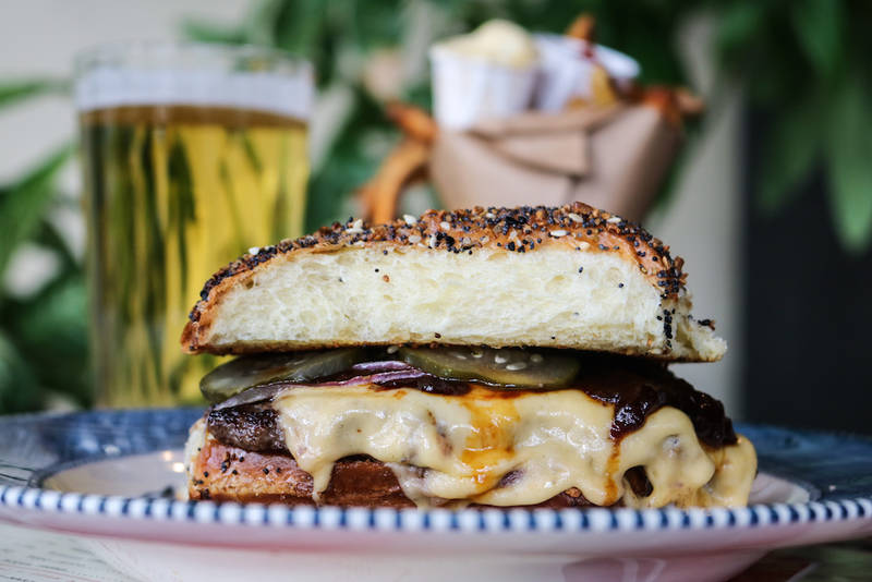 Best New Burgers in Chicago, Spring 2018