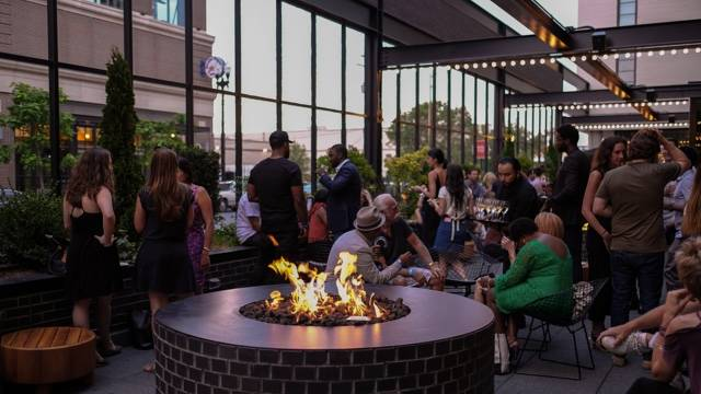 Chicago's Ultimate Summer Patio Guide