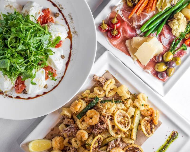 The Best Antipasti Dishes in Chicago