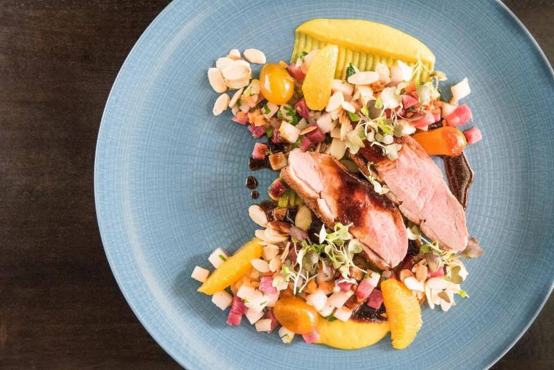 Father's Day Dining Guide 2018