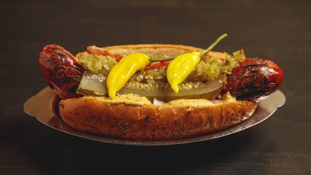 Chicago's Must-Try Hot Dogs
