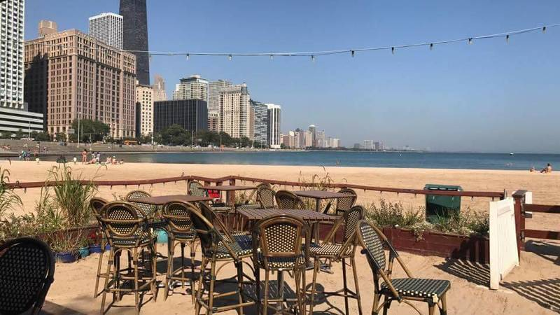 Dine in Summer Style at These Waterside Restaurants