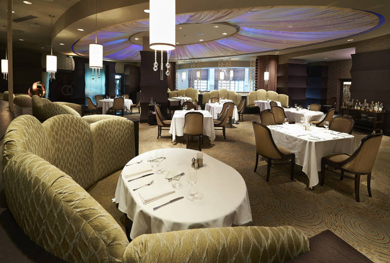 Milwaukee Steakhouses Sometimes Offer the Unexpected