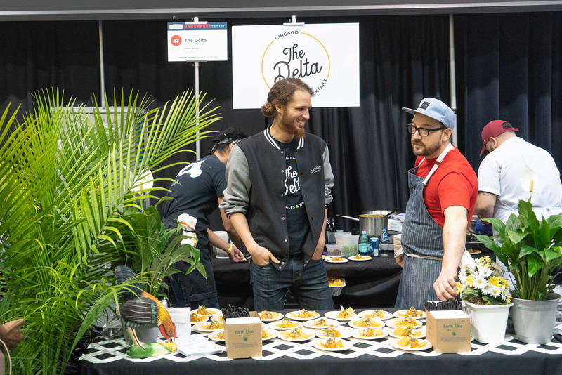 On Cyber Monday Buy Baconfest Tickets, Eat Chicago's Best Restaurants
