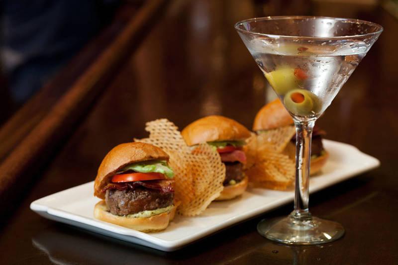 Austin/San Antonio Steakhouses Open New Year's Eve