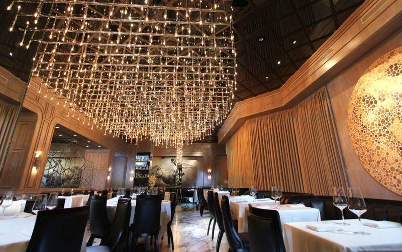 Best Steakhouses in NYC for a Valentine's Day Dinner to Remember