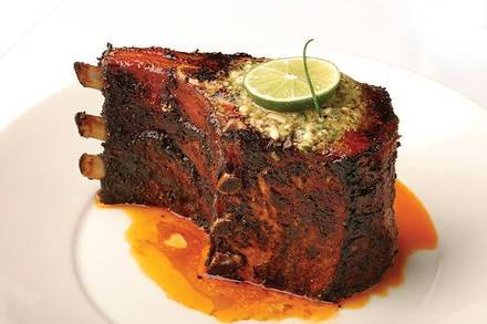 Deep in the Heart of Texas: Valentine's Dinner at Austin's Best Steakhouses