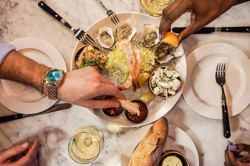 Best Chicago Restaurants for Easter Dinner…or Brunch