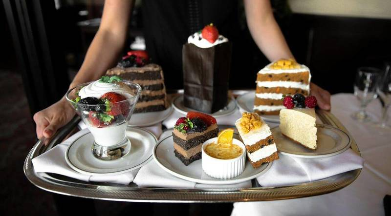 Best Chicago Steakhouses for Mother's Day