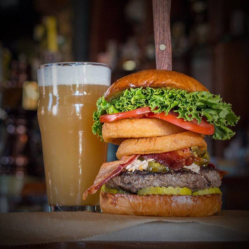 Best Chicago Restaurants for the Best Chicago Burgers