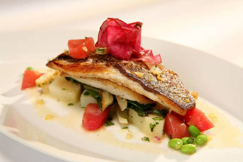 Chicago's Best Restaurants for Fish and Seafood