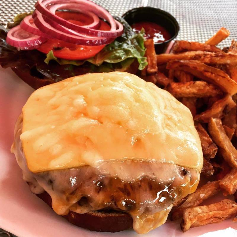 Where to Celebrate National Hamburger Day in Chicago