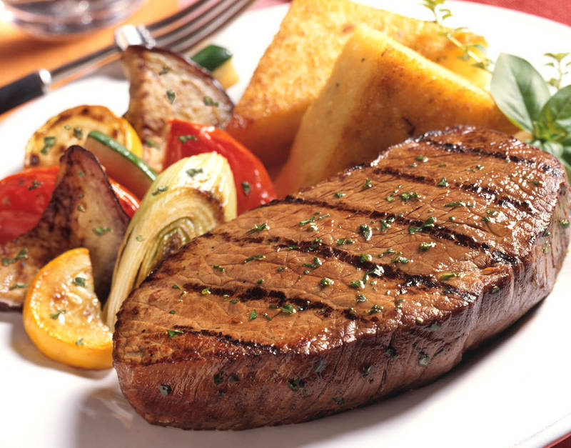We Like Big Butts…at New York's Best Steakhouses