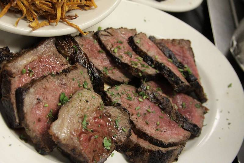 Best Steakhouses in Chicago's Northern Suburbs