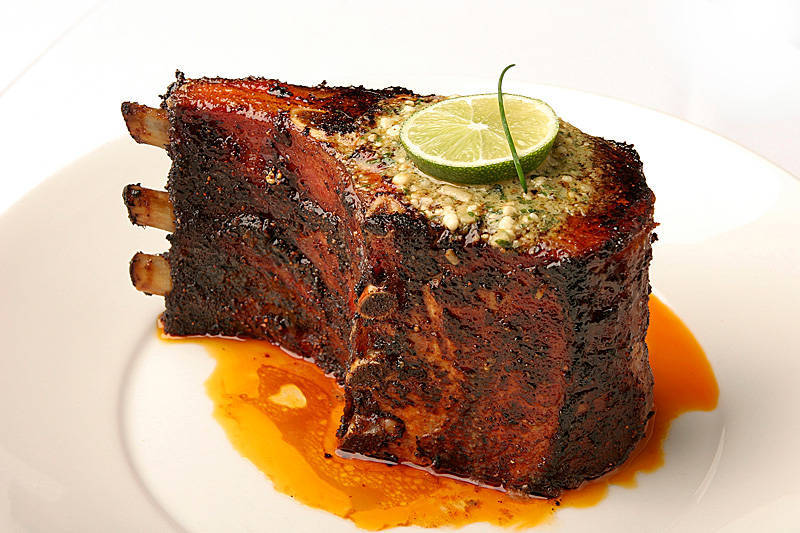 Steak for Thanksgiving? It Can Happen at Chicago's World-Class Steakhouses