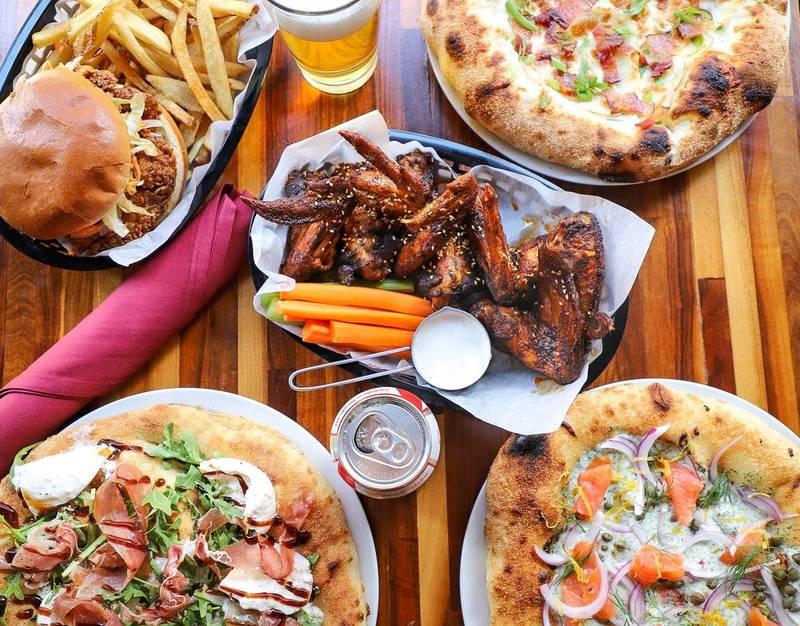 COMFORT FOOD IN COLD WEATHER AT CHICAGO'S BEST RESTAURANTS