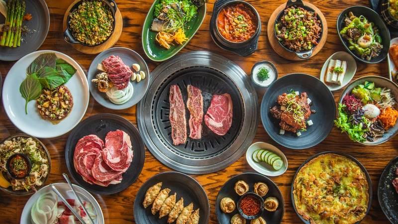 Chicago's Best Restaurants Win Bib Gourmand Recognition